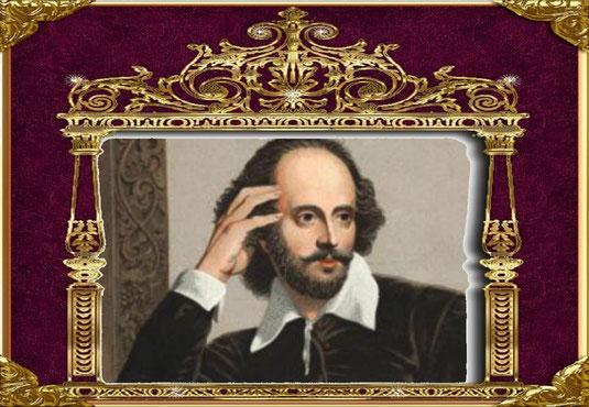 День народження Вільяма Шекспіра