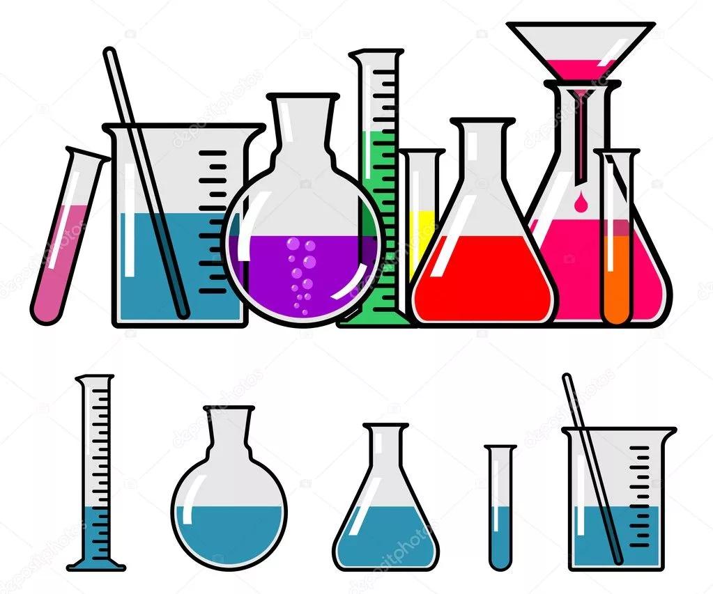 Тиждень хімії та біології